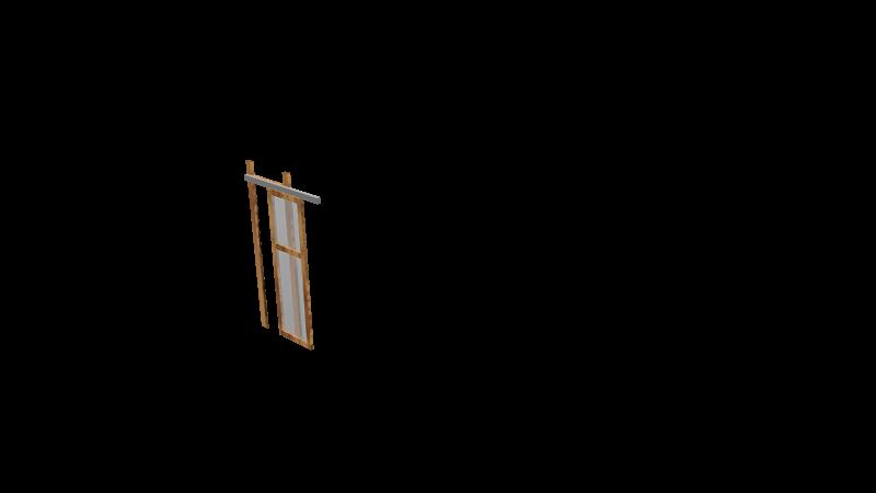 Door Slide Front 2