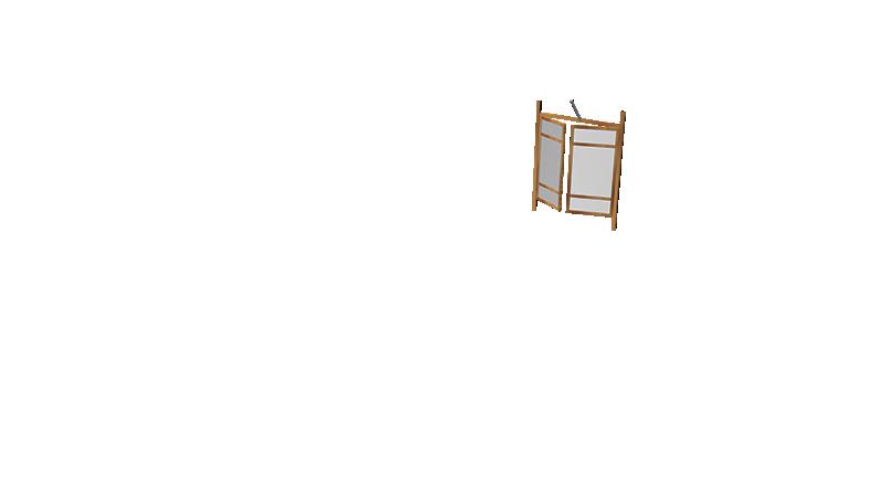 Door Double Back