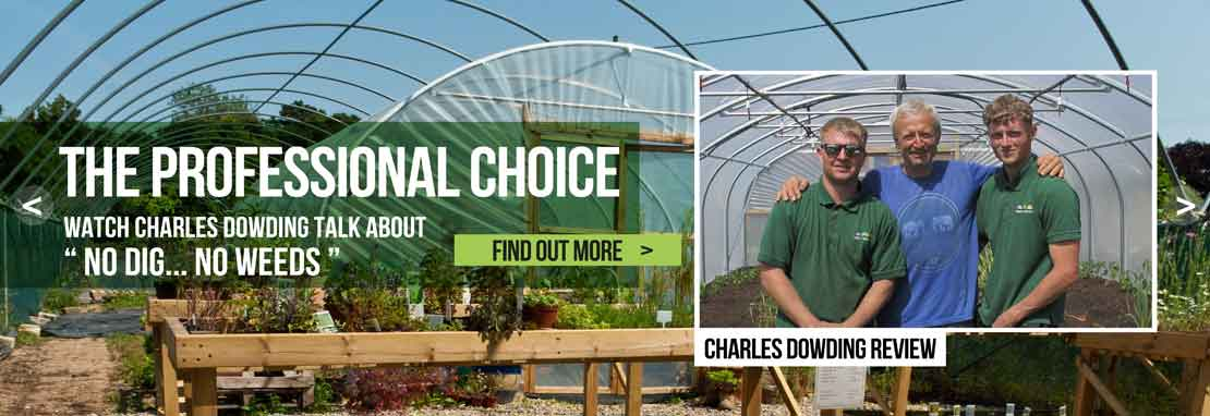 Choice of the Professionals Growing Guide