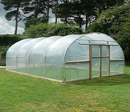 14ft Polytunnel