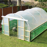 Polytunnel Image