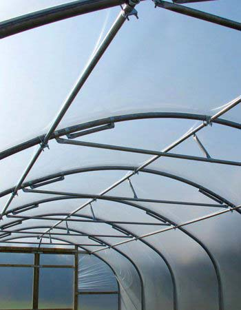 Polytunnel Covers