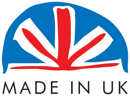 Made in UK Polytunnels